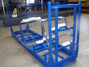 Fabricant de conteneur indsutriel