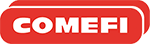 Comefi – fabrication de conteneurs metalliques industriels Logo
